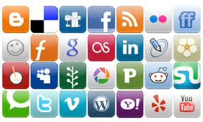 Marketing a traves de redes sociales